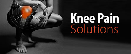 Knee Pain / Solutions